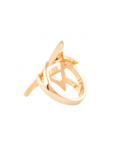 Ster Statement Ring