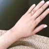 Star Statement Ring