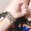 XO Crystal Bracelet