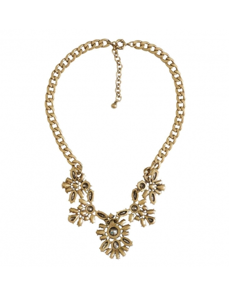 Sparkly Chandelier Ketting