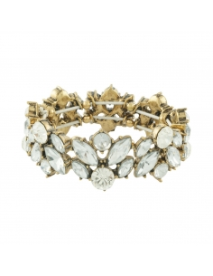 Sparkly Crystal Bracelet