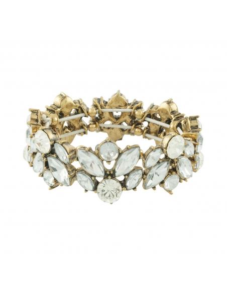 Sparkly Kristallen Armband