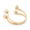 Crystal Claw Ring
