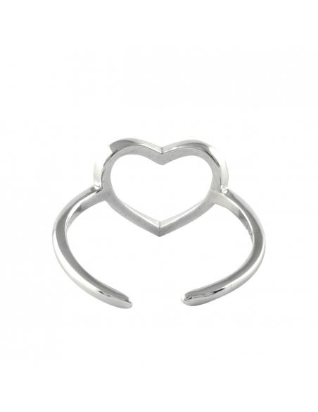 Hartjesvorm Ring