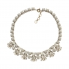 Crystal Bella Statement Necklace