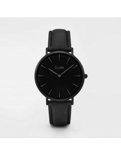 CLUSE Watch La Bohème Full Black