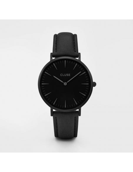 CLUSE Horloges La Bohème Zwart