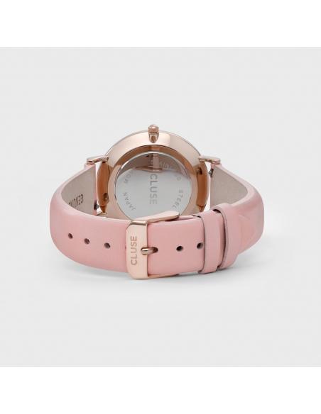 CLUSE Watch La Bohème Rose Gold White Pink