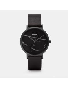 CLUSE Watch La Roche Full Black Marble
