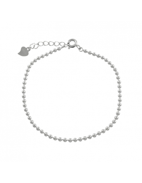 Mini Round Bead Bracelet