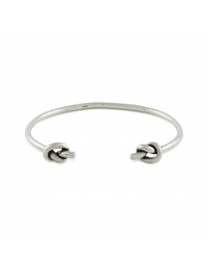 Knotted Cuff