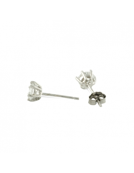 Classic Crystal Studs