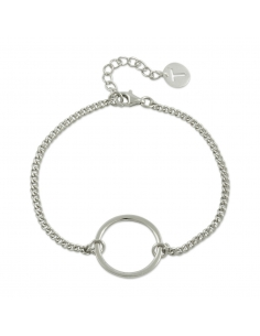 Karma Circle Bracelet