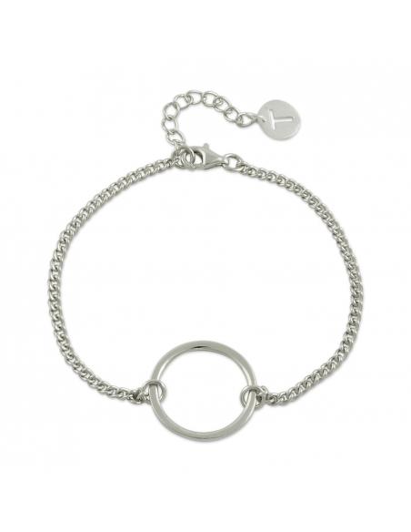 Karma Ring Armband