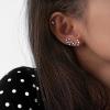 Zodiac Stud Earring Set - Scorpio