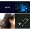Zodiac Stud Earring Set - Aries