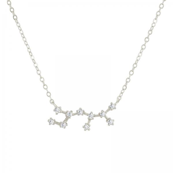 Zodiac Necklace - Sagittarius