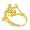 Constellatie Ring - goud