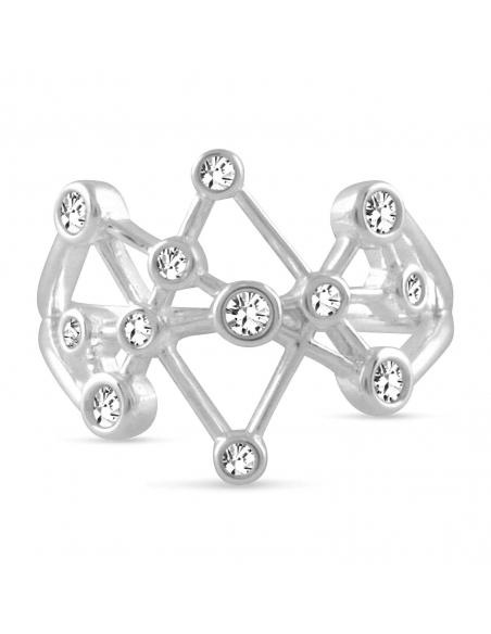 Constellation Ring - silver