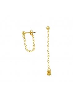 Chain-loop Studs