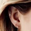 Celestial Star Ear Cuff