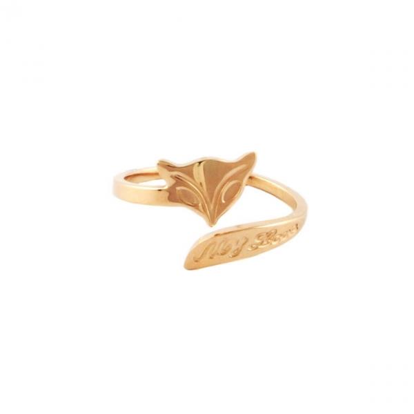 Fox Ring