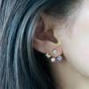Spring Flower Ear Jackets