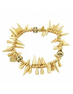 Spike Armband